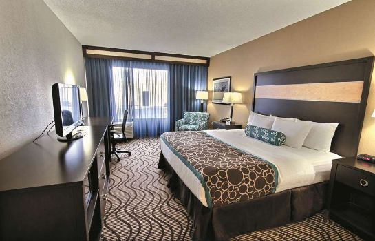 Zimmer La Quinta Inn & Suites Richmond - Midlothian