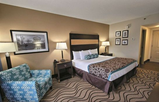 Camera La Quinta Inn & Suites Richmond - Midlothian