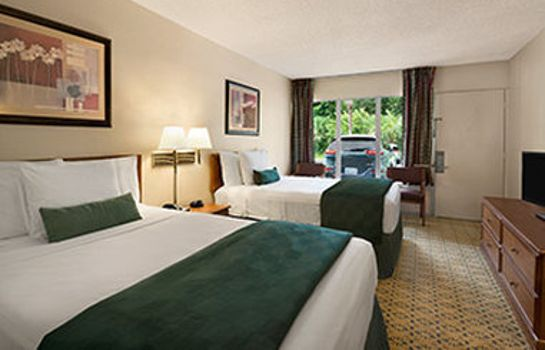 Room DAYS INN DAYTONA BEACH SPEEDWA