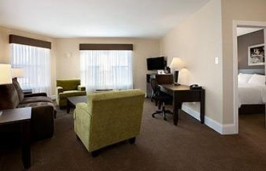 Suite HOTEL VERSEY-DAYS INN CHICAGO