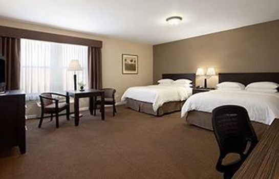 Zimmer HOTEL VERSEY - DAYS INN CHICAG