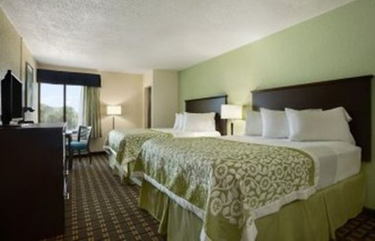 Room DAYS INN JASPER - 6907