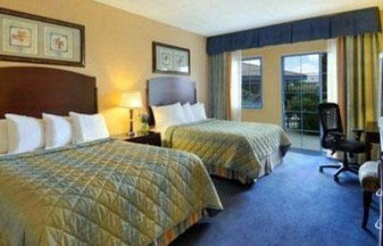 Zimmer DAYS INN MESA NEAR PHOENIX