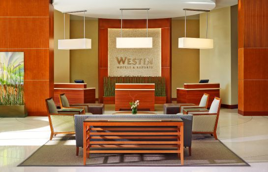 Hotelhalle The Westin Tampa Bay The Westin Tampa Bay