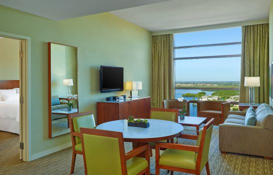 Suite The Westin Tampa Bay The Westin Tampa Bay