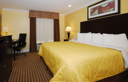 Chambre Quality Inn near Mountain Creek