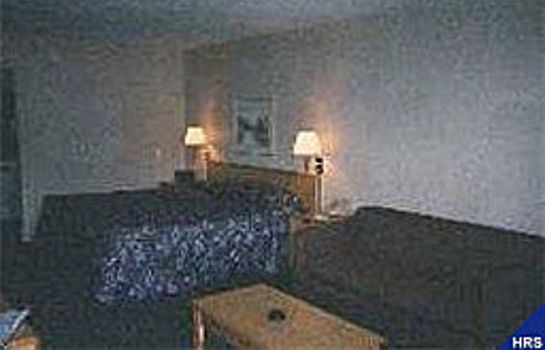 Zimmer Days Inn Columbus-Fort Benning