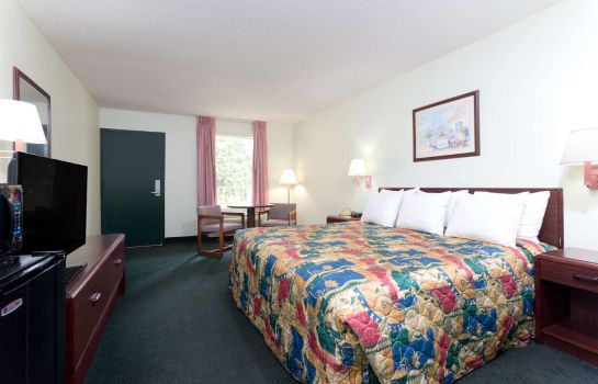 Zimmer DAYS INN CRYSTAL RIVER