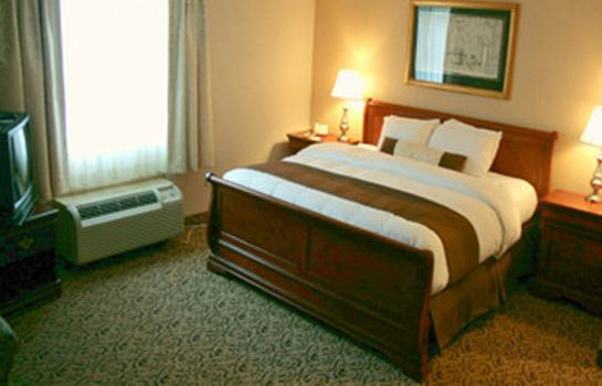 Room DAYS INN DETROIT
