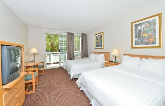Zimmer Lexington Inn San Luis Obispo