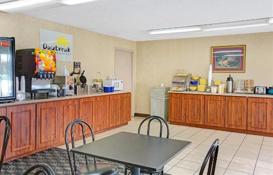 Suite DAYS INN NORTH KNOXVILLE