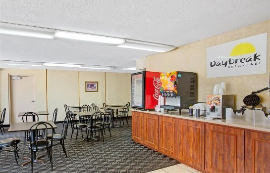Zimmer DAYS INN NORTH KNOXVILLE