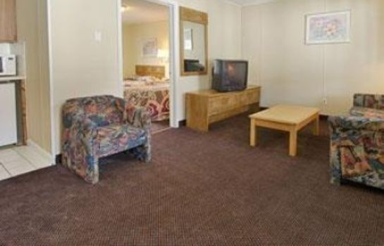 Zimmer DAYS INN PORT HURON