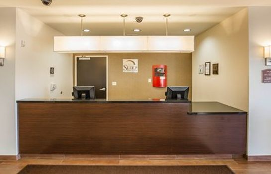 Hall Sleep Inn & Suites Miles City