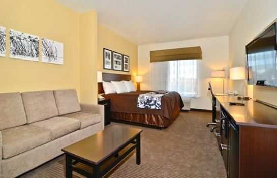 Suite Sleep Inn & Suites Miles City