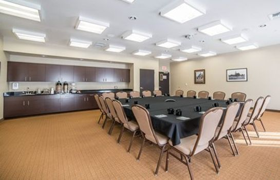 Sala congressi Sleep Inn & Suites Miles City