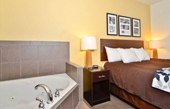 Camera Sleep Inn & Suites Miles City