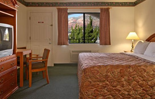 Room DAYS INN SEDONA - 7945