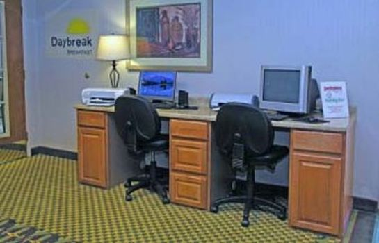 Conference room Days Inn & Suites by Wyndham Denver International Airport Days Inn & Suites by Wyndham Denver International Airport