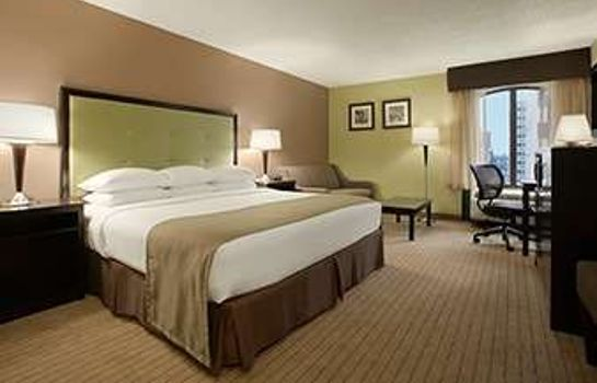 Room DAYS INN INNER HARBOR
