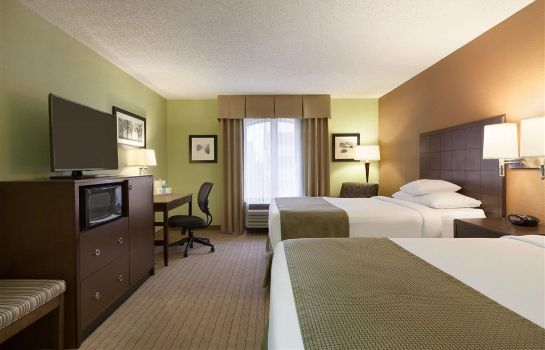 Kamers Days Inn by Wyndham Baltimore Inner Harbor