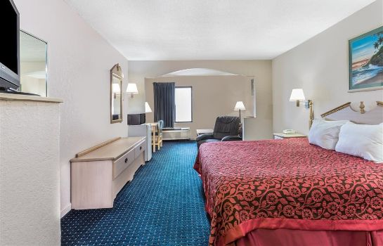 Suite DAYS INN PANAMA CITY CALLAWAY