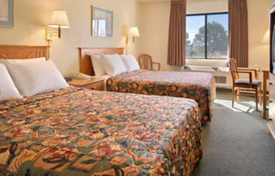 Chambre DAYS SUITES E FLAGSTAFF