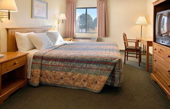 Room DAYS SUITES E FLAGSTAFF