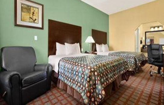 Chambre DAYS INN KILGORE