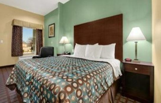 Room DAYS INN KILGORE