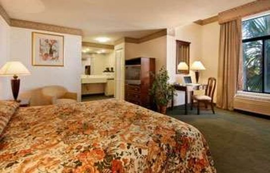 Zimmer DAYS INN SAN JOSE AIRPORT