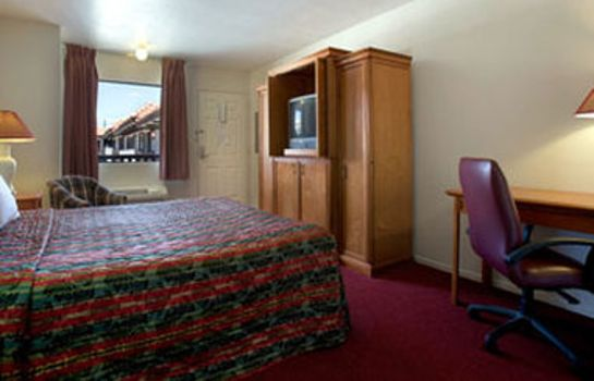 Room Days Inn by Wyndham Castaic Six Flags Magic Mountain