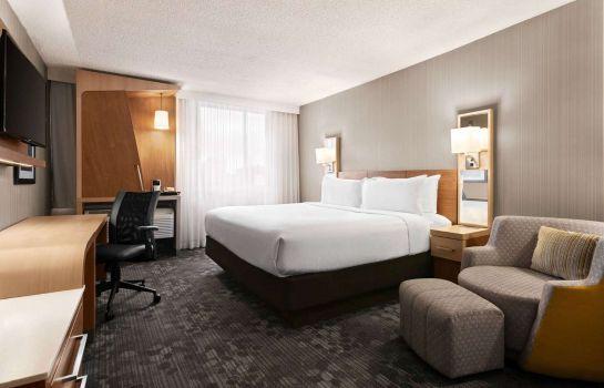 Hotel Wyndham Garden At Niagara Falls Great Prices At Hotel Info