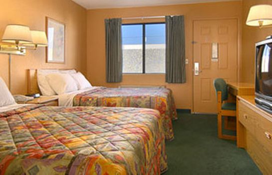 Zimmer DAYS INN EL PASO AIRPORT EAST