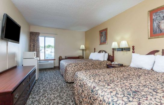 Kamers Days Inn New Orleans/LaPlace