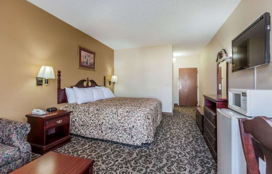 Chambre Days Inn New Orleans/LaPlace