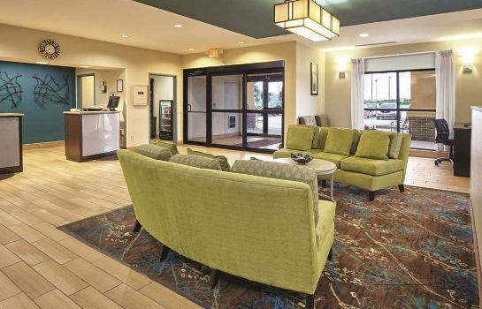 Hall La Quinta Inn and Suites South Bend