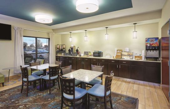 Restauracja La Quinta Inn and Suites South Bend