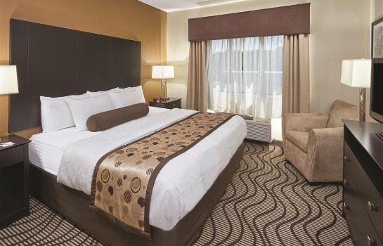 Habitación La Quinta Inn and Suites South Bend