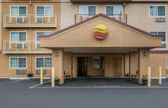 Photo Comfort Inn Yreka I-5