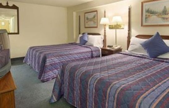 Suite DAYS INN CUSTER