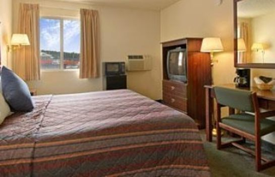 Zimmer DAYS INN CUSTER
