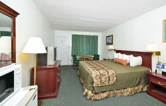 Camera Americas Best Value Inn Chico
