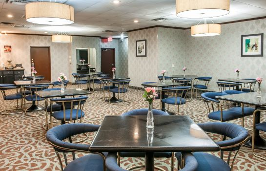 Ristorante Quality Inn Terre Haute University Area