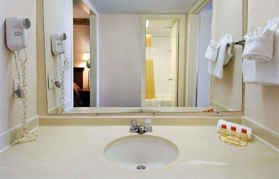 Zimmer Days Inn by Wyndham Myrtle Beach-Beach Front