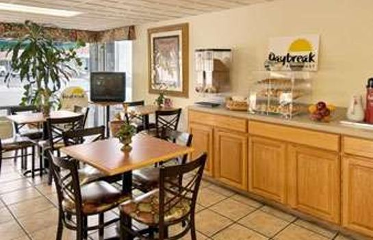 Restauracja DI MYRTLE BEACH-GRAND STRAND