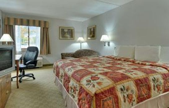 Zimmer DAYS INN MOUNDS VIEW TWINCTY N
