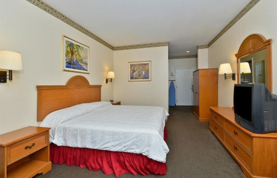 Room Americas Best Value Inn