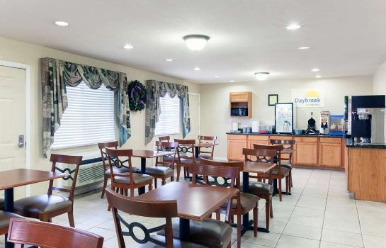 Ristorante DAYS INN OKLAHOMA CITY WEST