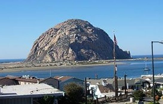Info Econo Lodge Morro Bay